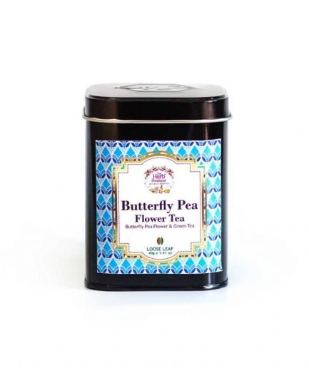 The Herb Boutique - Butterfly Blue Pea Flower Tea