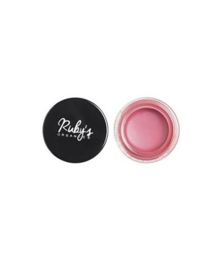 Ruby's Organics Creme Blush - Orchid shade lilac pink highlight pink organic shade highlight colour