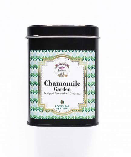 The Herb Boutique - Chamomile Garden Tea (50gm)