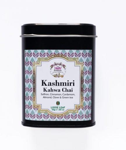 The Herb Boutique - Kashmiri Kahwa Chai