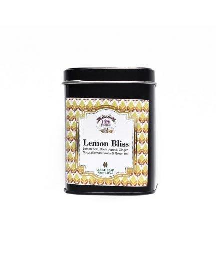 The Herb Boutique - Lemon Bliss Tea