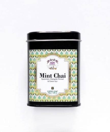 The Herb Boutique - Mint Chai