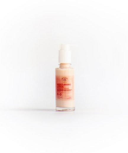 The Herb Boutique - Pomegranate & Cherry Blossom Moisturising Lotion