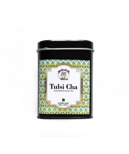 The Herb Boutique - Tulsi Cha (50gm)