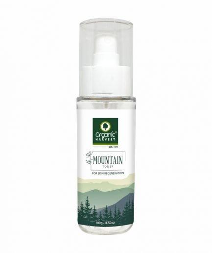 Organic Harvest Mountain Range Toner (100gm)