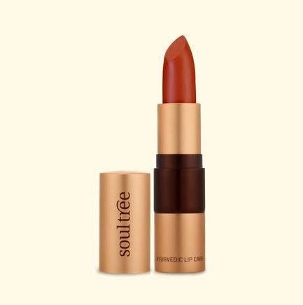 Soultree Lipstick True brick moist ayurvedic