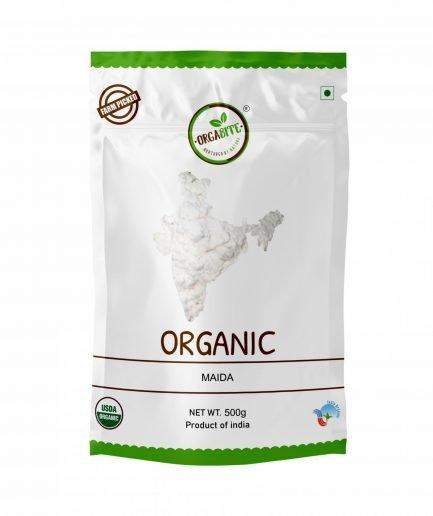 ORGABITE Organic Maida
