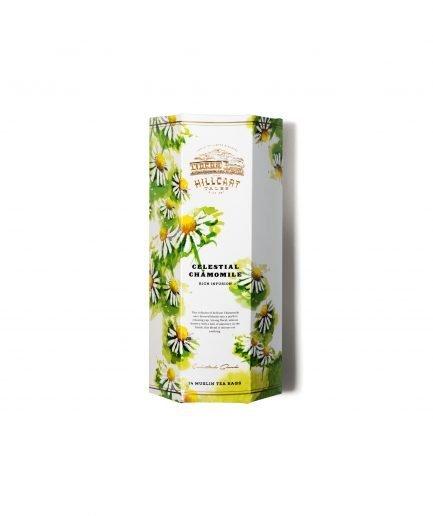 The Hillcart Tales Celestial Chamomile Tea