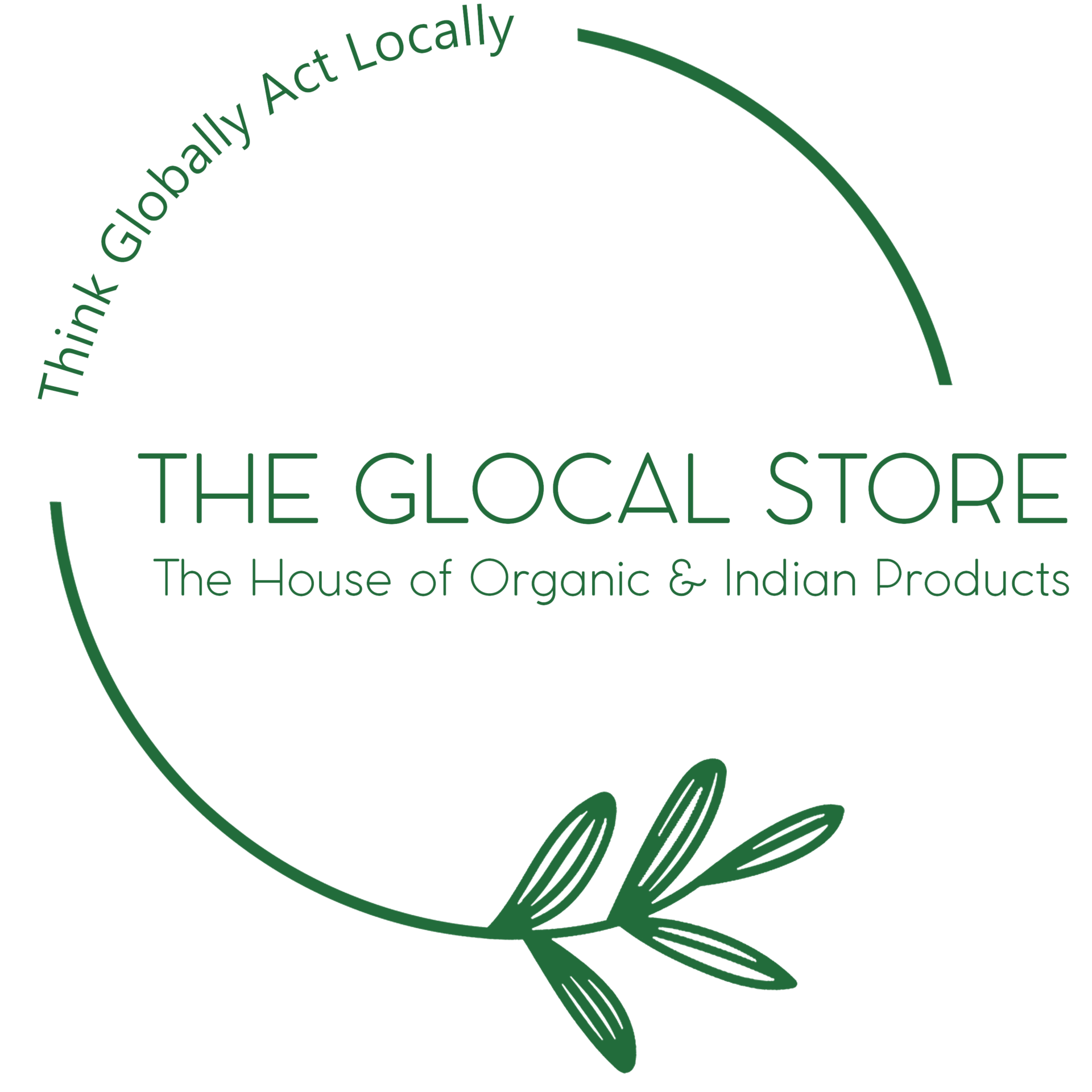 THE GLOCAL STORE